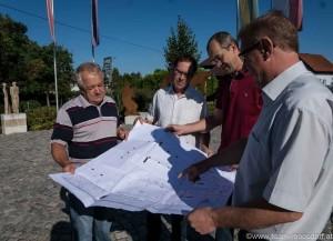 Planung Dorfplatz SPOe-Gruppe (1 von 1)