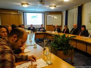 Gemeinderats-Sitzung (1 von 1)