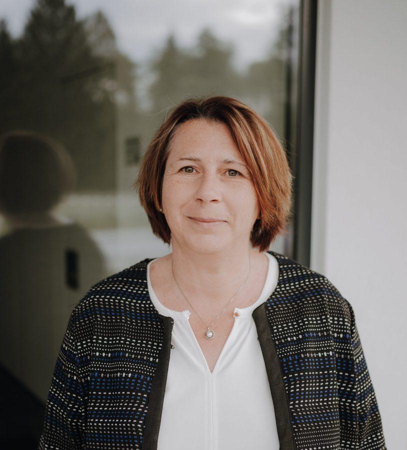 Dagmar Schmitzberger